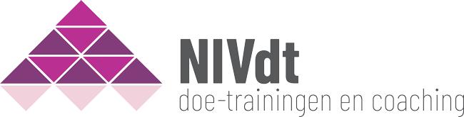 NIVdt logo Nederlands Instituut doe trainingen en coaching